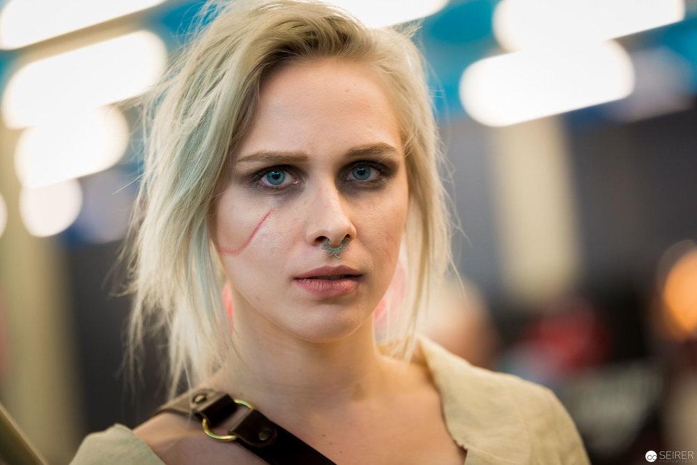 Vienna ComicCon 2016 - (c) Seirer Photography