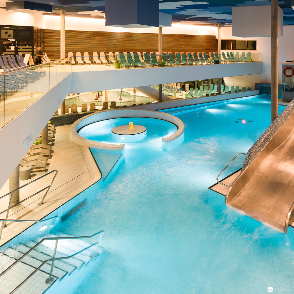 Therme Oberlaa