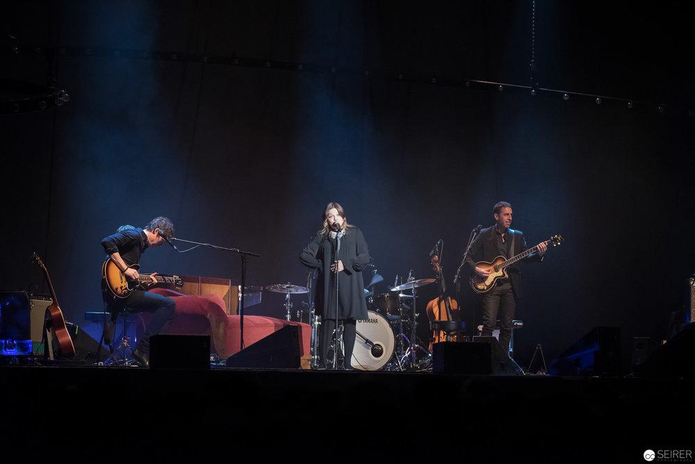 Annett Louisan @ Stadthalle Wien, 27. März 2017