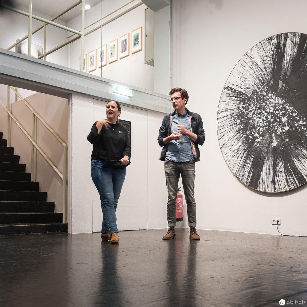 Alfons Schilling - Ausstellung im WestLicht