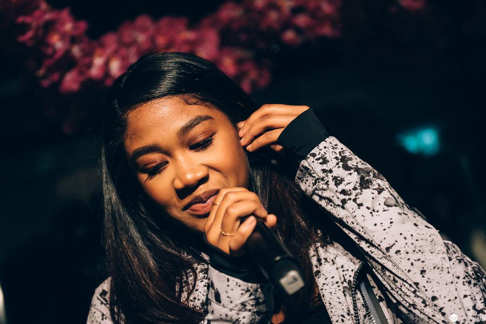 Rose May Alaba - Live Konzert @ Diesel Event