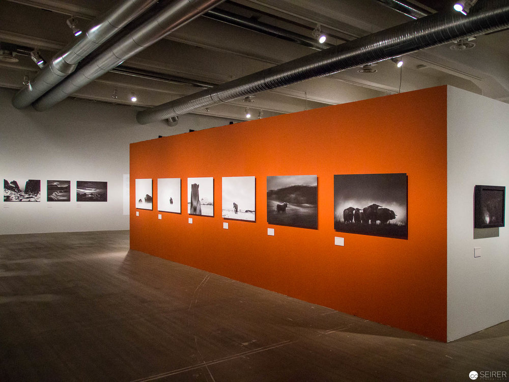 Heikki Willamo - The Mythical Journey - Finnish Museum of Photography