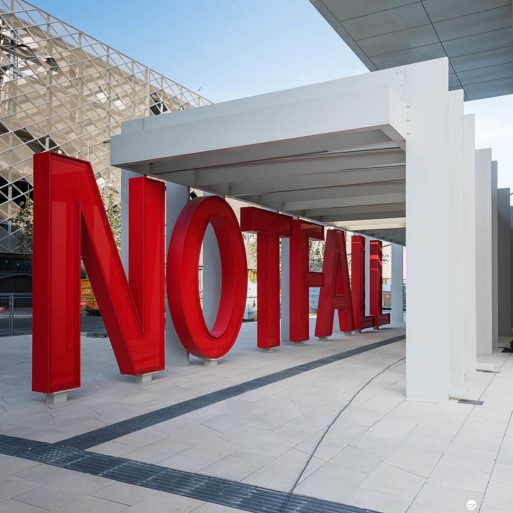 Notfallaufnahme Krankenhaus Nord