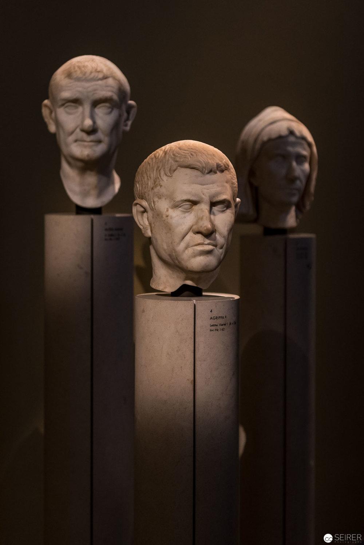 Agrippa - Kunsthistorisches Museum Wien