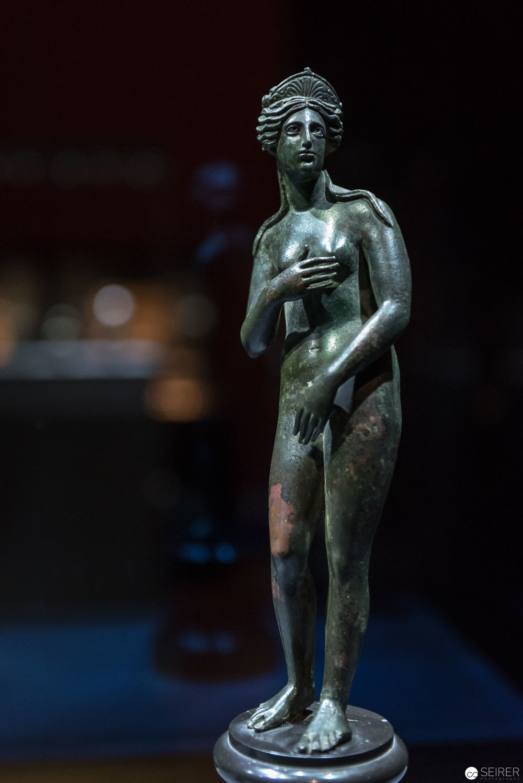 Venus - Kunsthistorisches Museum Wien