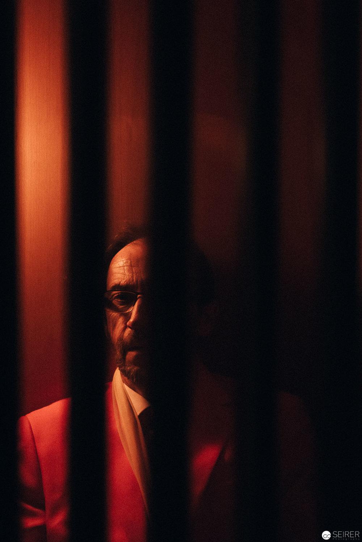 Nesterval - Dirty Faust - Der Priester nimmt die Beichte ab