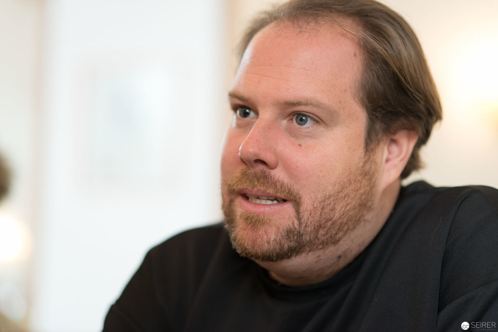 Michael Wagenthaler - Monsterfreunde im Interview