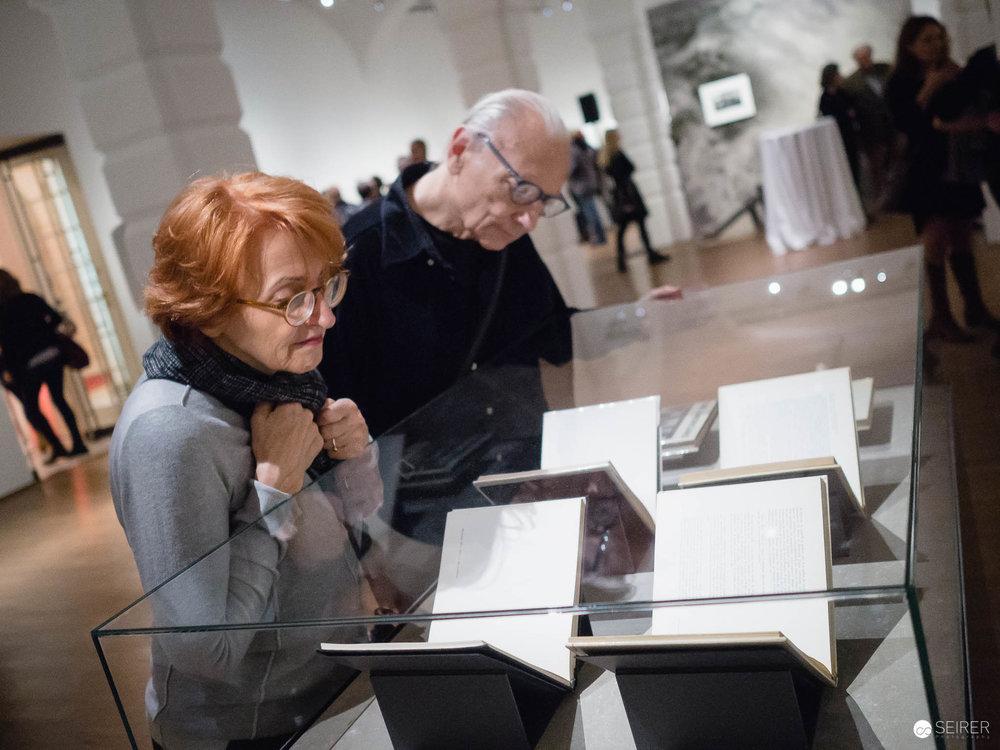 """""""The Americans"""" Ausstellung in der Albertina"""
