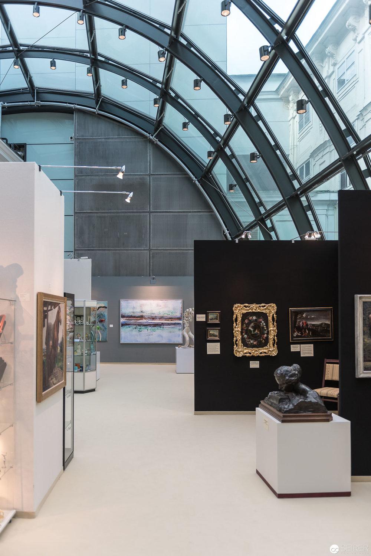 ART&ANTIQUE Messe in Wien