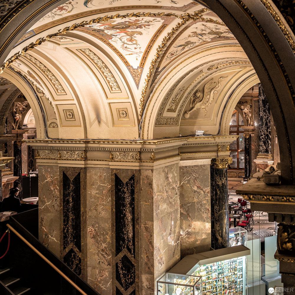 Stairway To Klimt ermöglicht neue Perspektiven