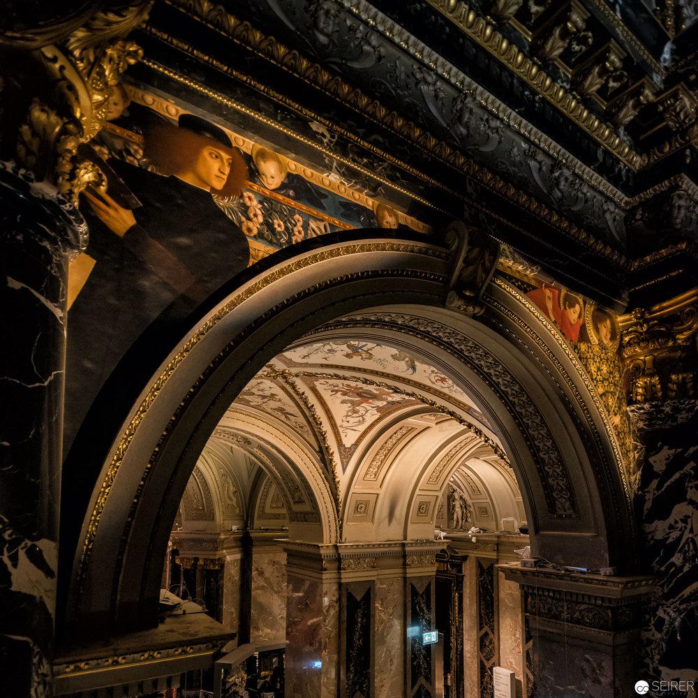 Die Geschichte der Bildenden Kunst - nacherzählt von Klimt