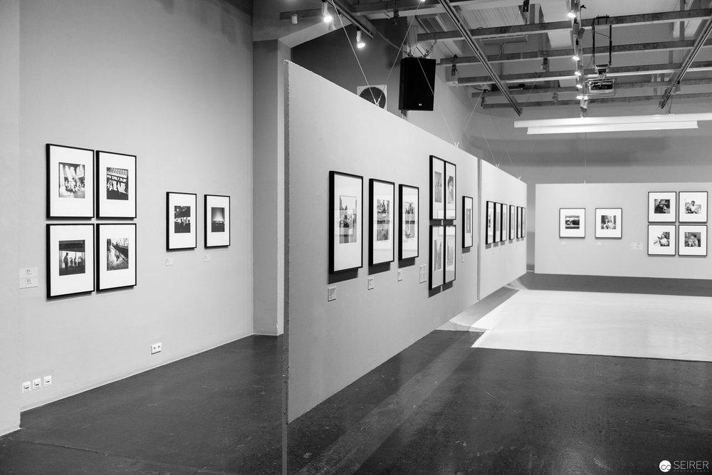 """""""Vivian Maier - Street Photographer"""" Ausstellung im Westlicht"""