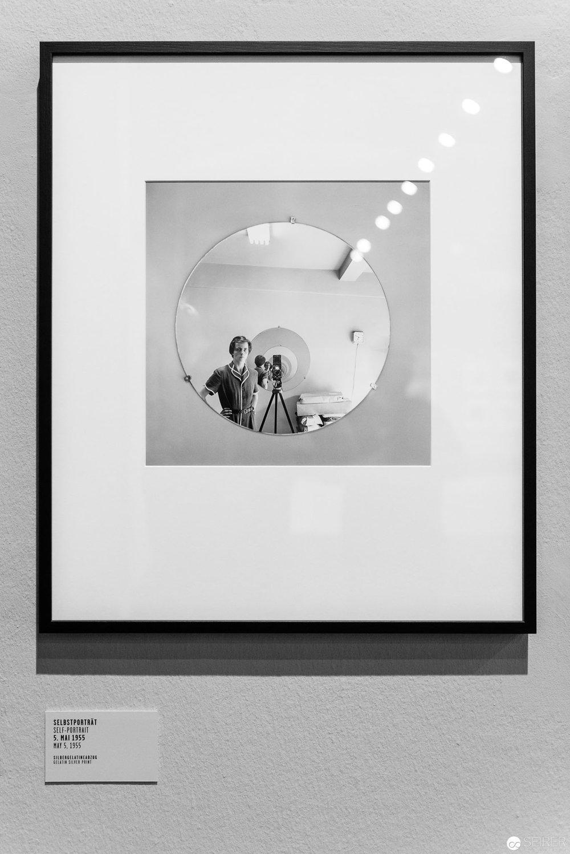 Selbstportrait von Vivian Maier