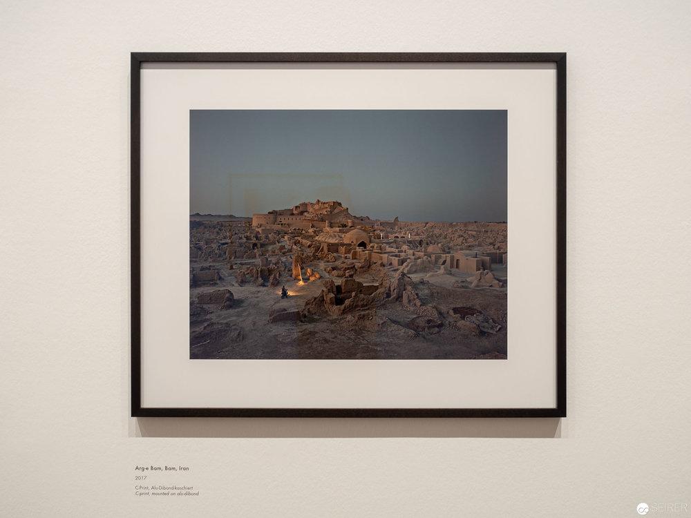 Arg-e Bam, Bam, Iran, 2017, Alfred Seiland