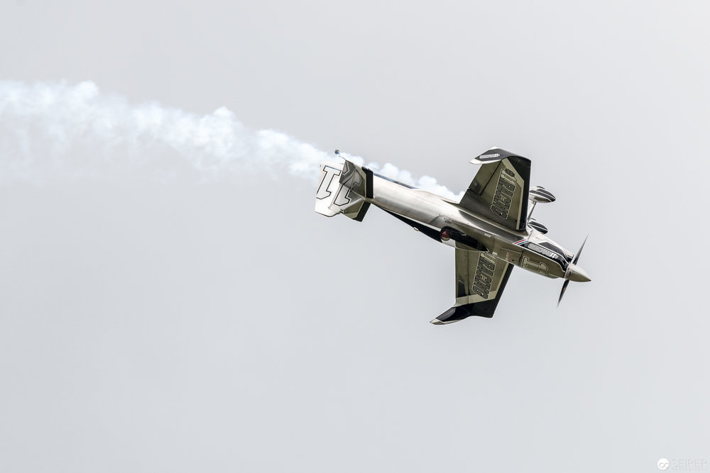 Red Bull Air Race Wiener Neustadt 2018