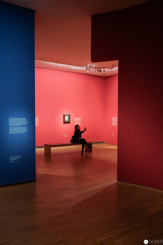"""#AlbertinaSelfie """"Rubens bis Makart"""" Ausstellung, Albertina Wien"""