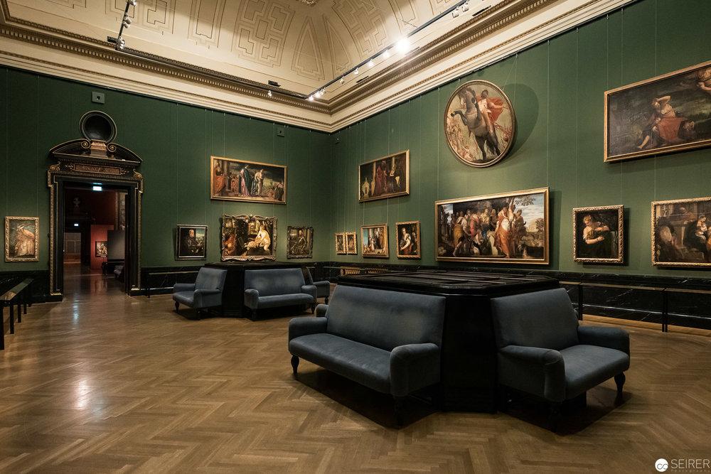 Gemäldegalerie im KHM