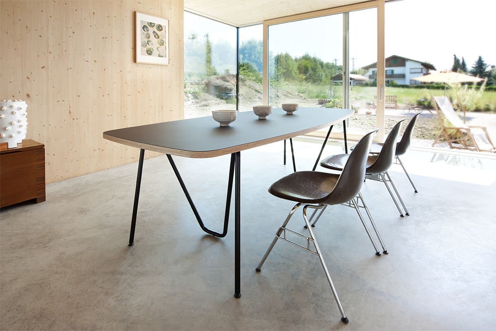 Design vonDaniel Lorch -Sinus Family