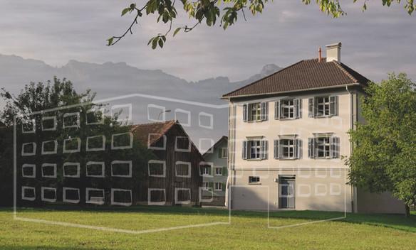Wettbewerb Haus der Nachhaltigkeit in Ruggell LI -