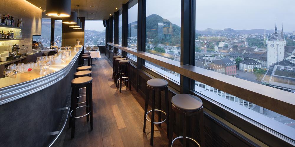 Restaurant Torre in Baden AG Referenzobjekt