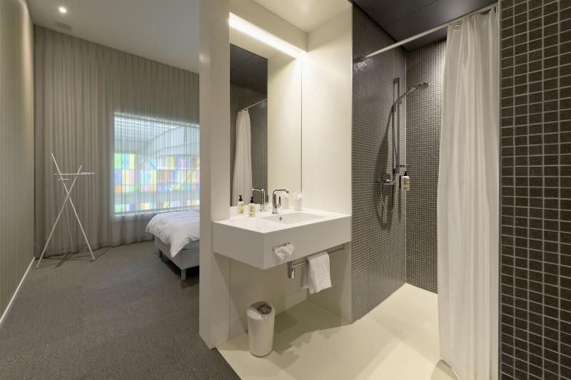 Trafo 2 Hotelzimmer in Baden AG - Referenzobjekt