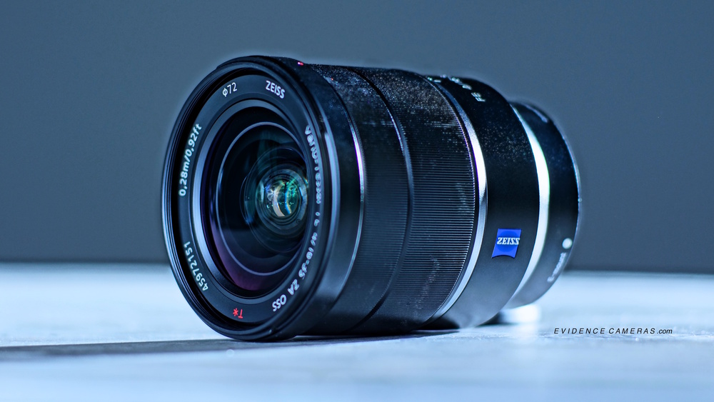 ZEISS/SONY 16-35MM F4 FULL FRAME E MOUNT