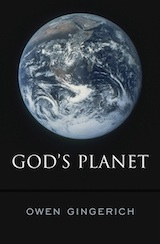 Latest Book God's Planet In his new book, Owen looks at the nature of science and our understanding of the cosmos.