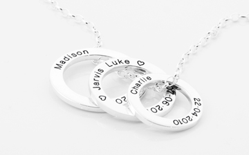 Dunedin Online - LoveLoops Jewellery