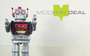 Dunedin Online - Modern Deal
