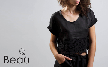 Dunedin Online - Fashion - www.Beau.co.nz