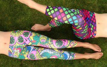 Dunedin Online - Vivid Sportswear