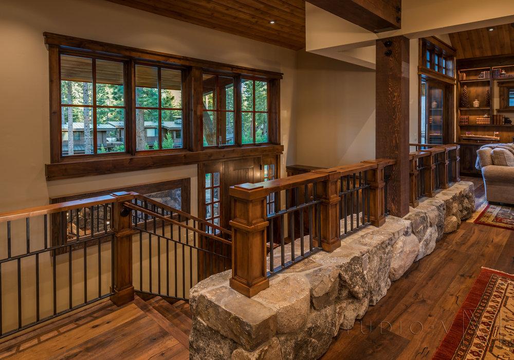 Lodge Cabin Tahoe Truckee Martis Camp CA California Traditional Studio V  Interior Architecture Design Scottsdale Arizona