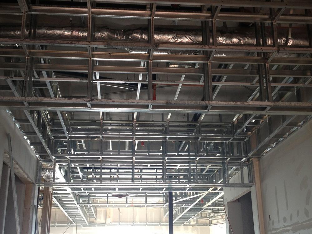 Commercial Industrial Building Insulation CSR Bradford