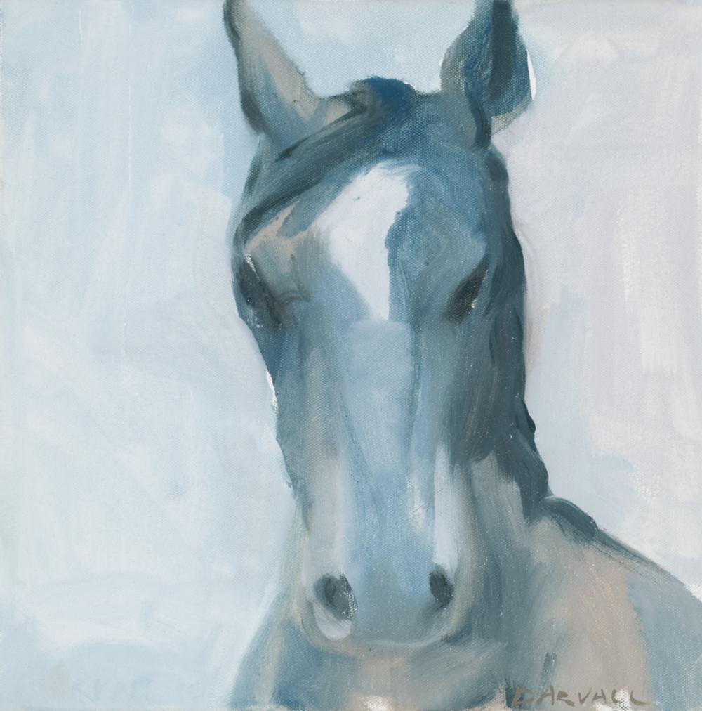 Horse Study 2014