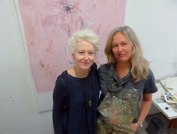 Amanda Curtin and Jo Darvall collaboration see  Kathleen OConnor of Paris