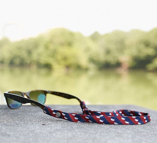 Snag our limited edition JFK straps and be ready to celebrate the 4th like a Kennedy. $8 while supplies lasts.