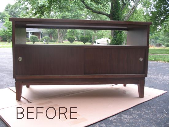 How To Paint Wood Veneer Bluegrass Redhead