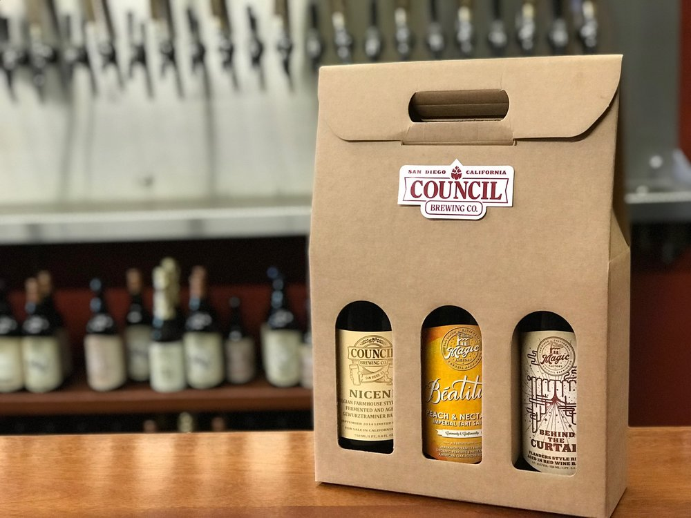 3877fc8c3b2 Events — Council Brewing - San Diego Brewery offering West Coast ...