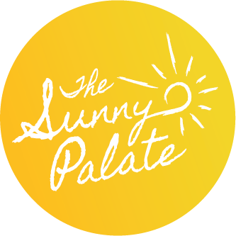 The Sunny Palate