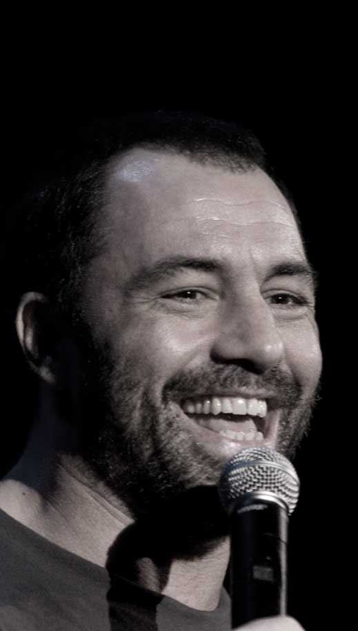 Joe Rogan is an influential American stand-up comedian, actor, writer and UFC commentator. He actively promotes both the use and benefits of the sensory deprivation tank.