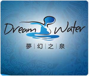 Dream Water  Jing Ye er Rd, Jhongshan District