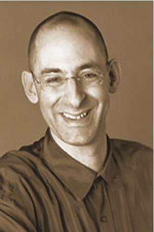 David Brickman
