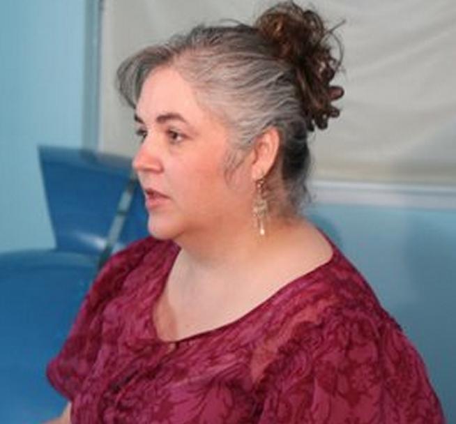 Michelle DeRouen