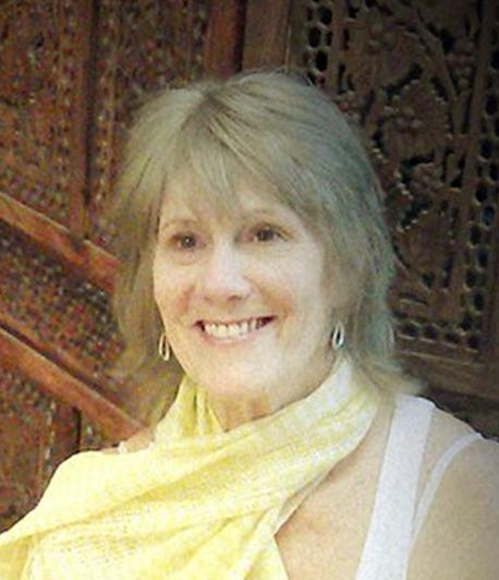 Marilyn Morrison, Harmony Yoga