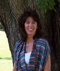 Tina Brigitini, Owner Crystalline Awaken