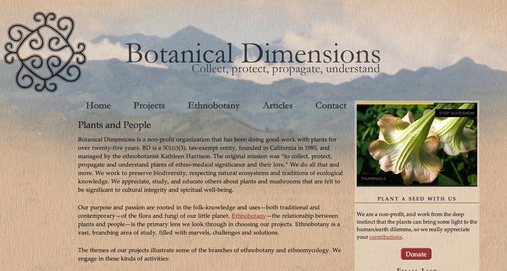 http://botanicaldimensions.org/