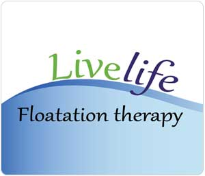 Live Life Floatation Therapy  Exeter Devon