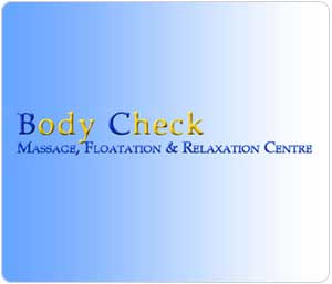 Body Check Floatation  Hampshire