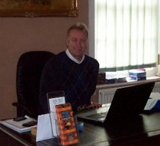 Steve Baverstock