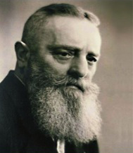 Victor Schauberger